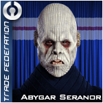 Abygar Seranor