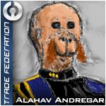 Alahav Andregar