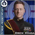 Drew Minga